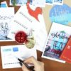 Особенности отправки открытки Почтой России
