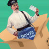 Что можно предпринять, если посылка на почте оказалась вскрытой